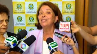 Portal reúne informações sobre o período da ditadura civil-militar no Brasil