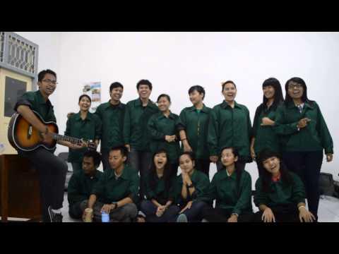 PMKP UNDIP 2012 - Kami anak-anak Terang