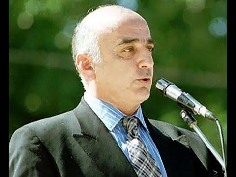 Վանո Սիրադեղյան-Ես հավատում եմ Հայաստանի վաղվա օրվան։