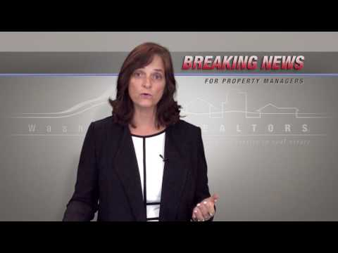 Breaking News for Property Managers