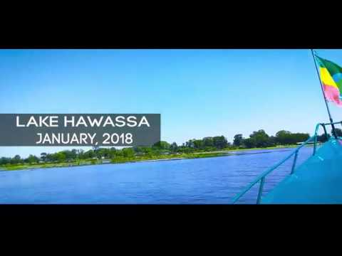 Lake Hawassa Southern Ethiopia  2018