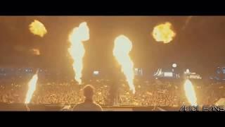 Avicii feat. Childish Gambino - Every Tear Is America (Remix)