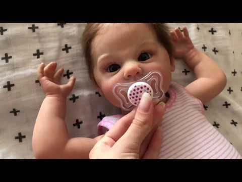 Шопинг и Фан-встреча с куклами реборн