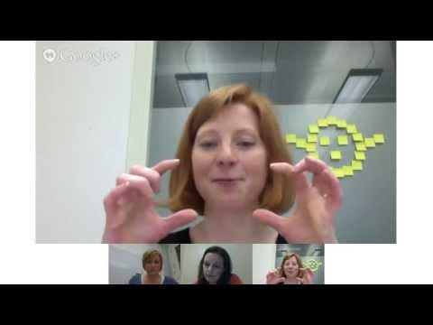 Women in Engineering: Interview with Sara Adams, Google Munich, Germany
