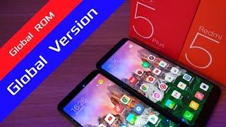 Xiaomi Redmi 5 или ДОПЛАТИТЬ и ВЗЯТЬ Redmi 5 PLUS? СРАВНЕНИЕ