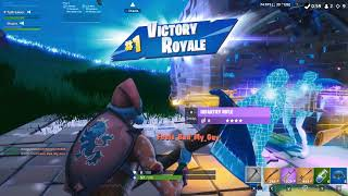 Another Fortnite Montage - Use code ItsTyBreaker