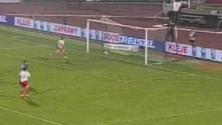 Polska-Finlandia  0-1  Litmanen  (2006 09 02)