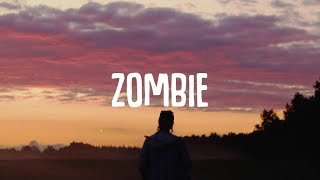 Alan Walker Style    Albert Vishi - Zombie (Lyrics) ft. Ane Flem