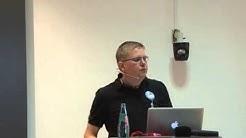 Grundlagen des Open-Source-Lizenzrechts