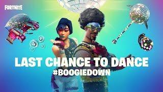 #BOOGIEDOWN ¡Este es mi baile para el concurso de Fortnite Battle Royale! Billie Jean 🕺🔥