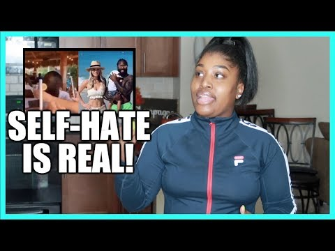 WHAT'S WRONG WITH HAVING DARKSKIN BABIES | LOOKS VS HEALTH!