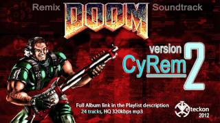 Doom Soundtrack -  {Hiding The Secrets} - XTRemix vCyRem2