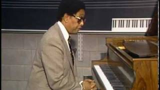 Billy Taylor - Piano Workshop