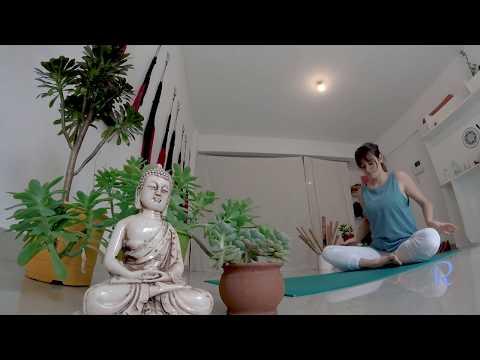 Secuencia de Yoga para despertar