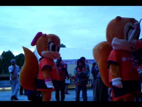 20120606 オレンジハッピーショタイムα