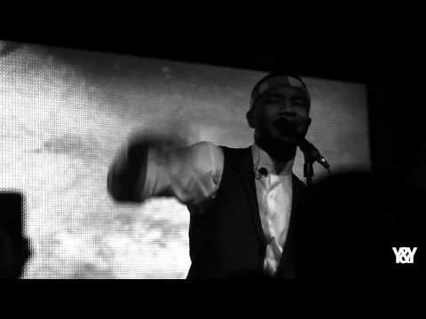 Frank Ocean - 'We All Try' @ XOYO