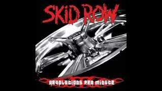 Watch Skid Row Let It Ride video
