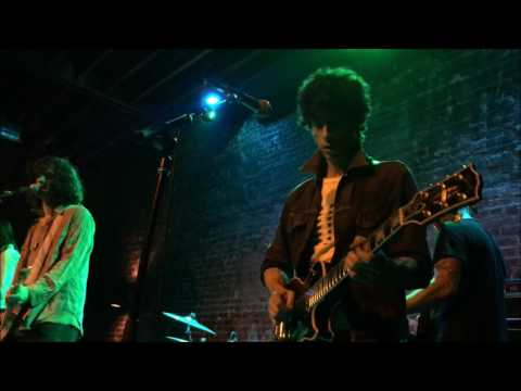 CRX - Live at The Hi Hat 8/17/2016