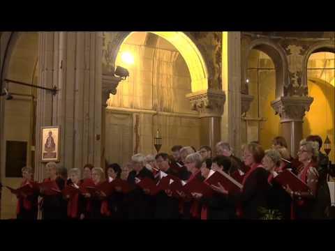 Concert du Choeur de Riom : Vichy 1er Juillet 2017