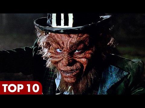 Top 10 Leprechaun Death Scenes