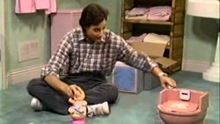 Full House Without Michelle: Potty Training