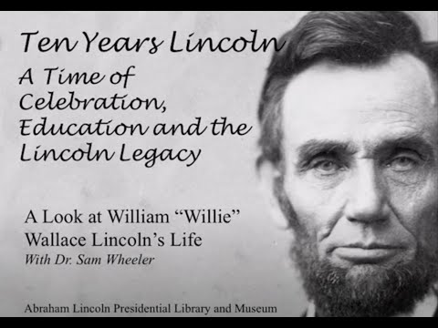 A Look At The Life Of William
