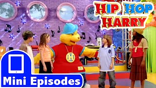 Hip Hop Harry: Learn About Different Shapes thumbnail