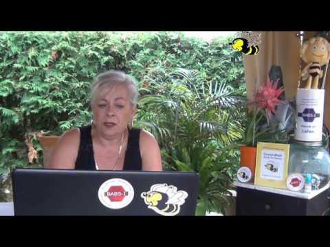 Honigmann - Nachrichten vom 20.  Juli 2017 – Nr.  1138