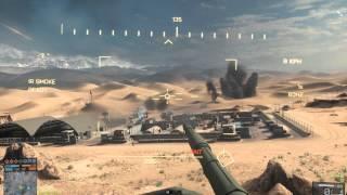 Battlefield 4 2560x1600 Max Settings R9 290X OC