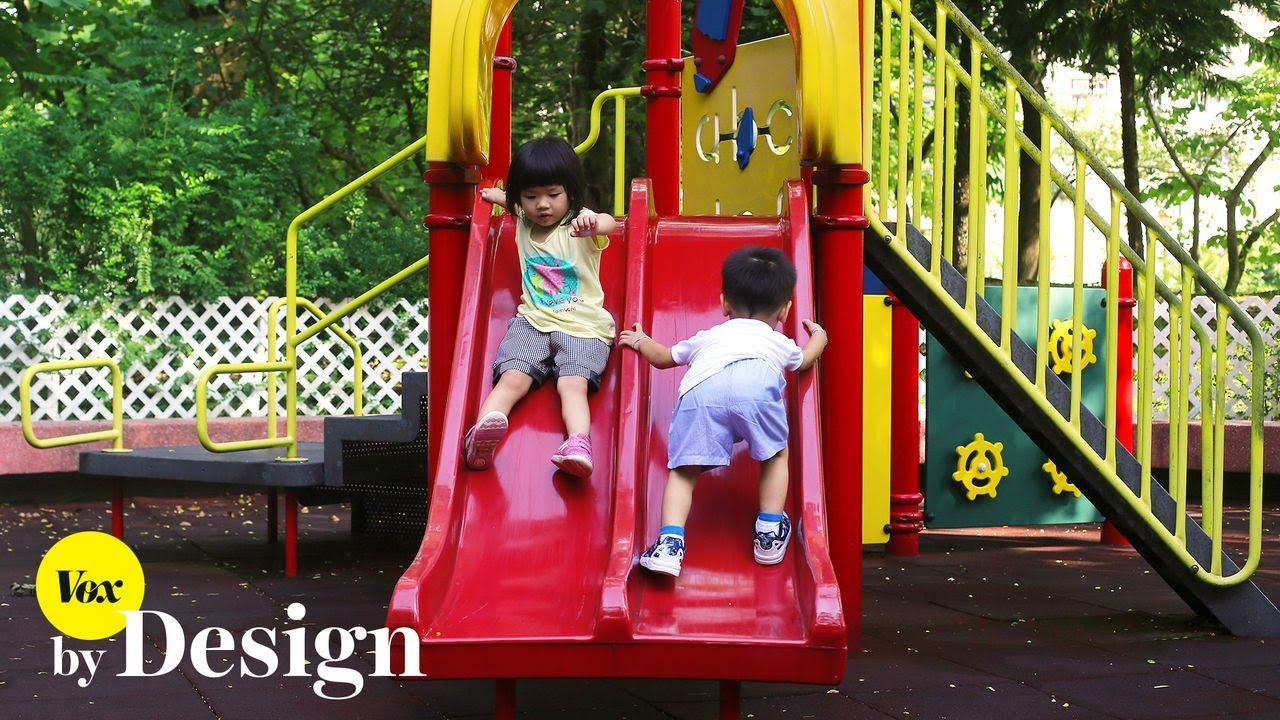 The Unsafe Child Less Outdoor Play Is >> Why Safe Playgrounds Aren T Great For Kids