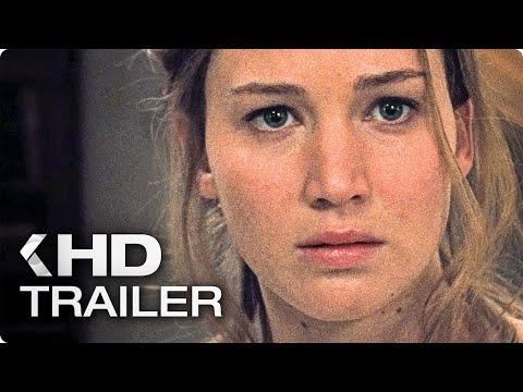 MOTHER! Trailer German Deutsch (2017) thumbnail
