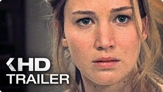 MOTHER! Trailer German Deutsch (2017)