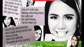 Dangdut Pop Terbaru - Tong Kosong
