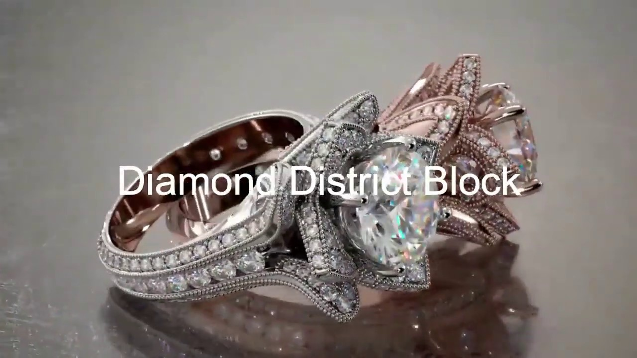 fdc37542198a8 Online Jewelry Shopping Store - Diamond District Block