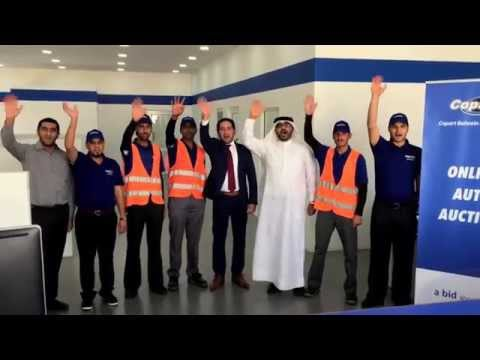Copart Middle East - Global Virtual Auto Auctions