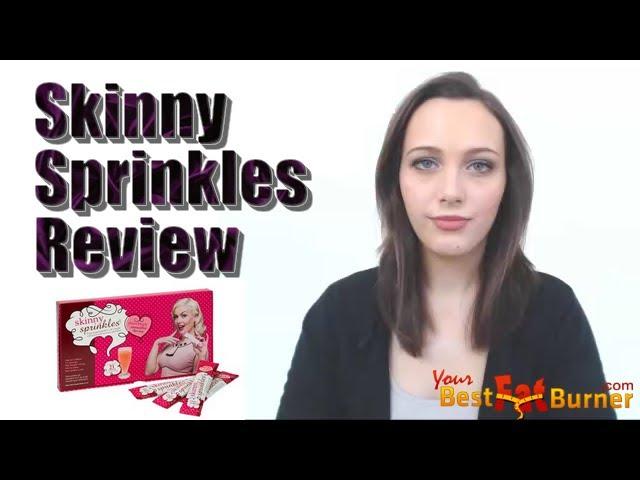 slimming sprinkles recenzii