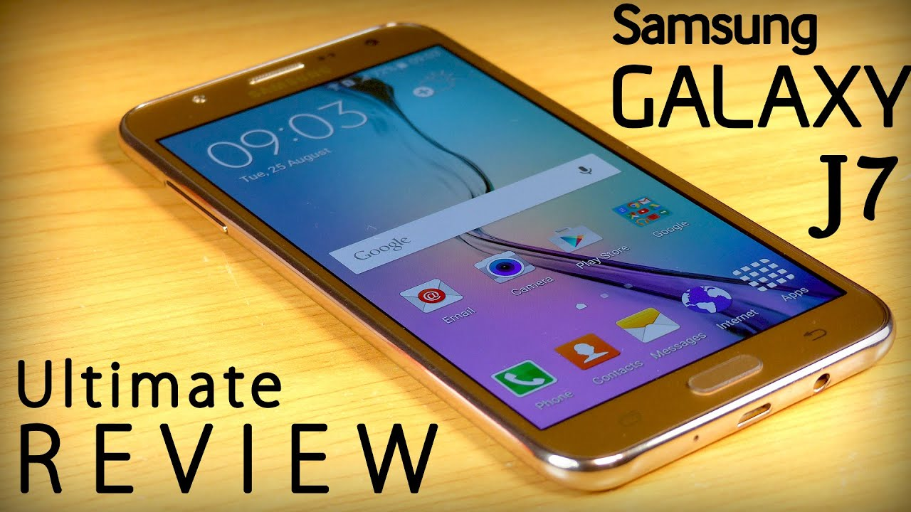 samsung galaxy  ultimate review tips tricks youtube