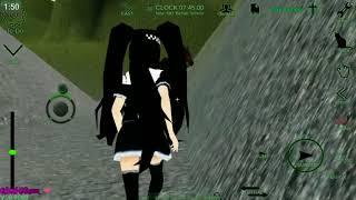 Schoolgirl Supervisor - Multiplayer | Flying Horse :D
