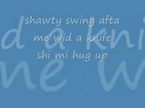 vybz kartel ' pure love mi give gyal' lyrics