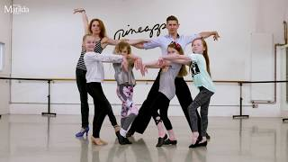 Meet The Matildas | Ballroom Dancing