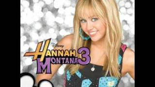 Hannah Montana - Mixed Up [Full song + Download link]