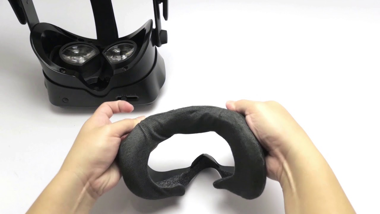 Washable Hygienic Cotton Cover VR Cover for Valve Index