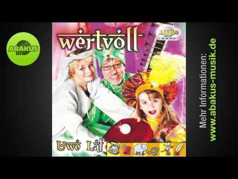 Uwe Lal - 'Hier kannst du feiern, singen, lachen' aus Wertvoll