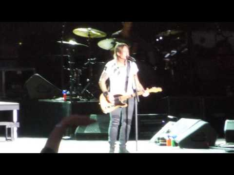 Saginaw MI - Keith Urban