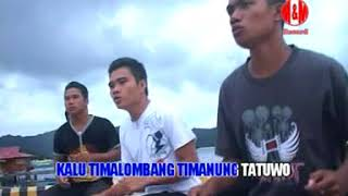 POP MASAMPER [ New Golden Sasiritang - Bawotong Bera Sala ]