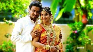 Dr. Arun Babu & Actress Chinchu Mohan | Wedding Highlights | 2017