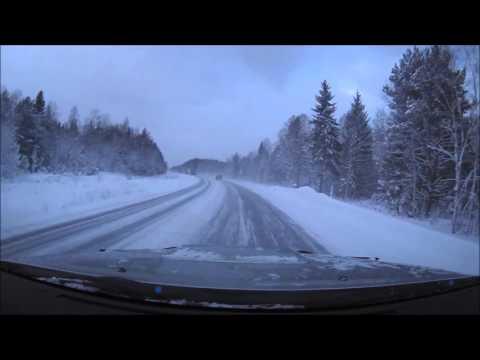 снежная зима 2016 tallinn - paldiski