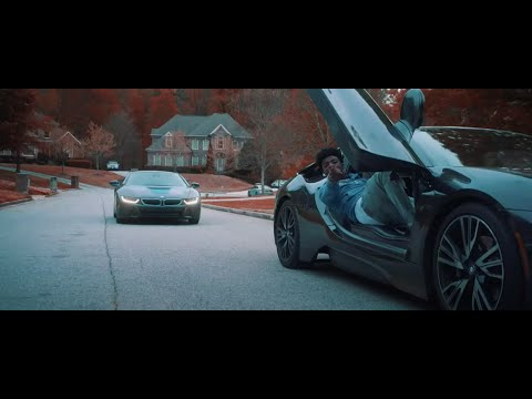 """Yungeen Ace - """"I'm The One"""" (Official Music Video)"""