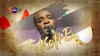 Saturday Live: The MOGO edition featuring Kofi B, Akwaboah, KK Kabobo, Bessa Simons