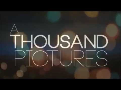 Chevy Levett - Thousand Pictures (Official Lyric Video)